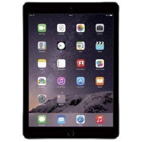 Apple iPad Air 2, Wi-Fi, 128GB, Space Grey