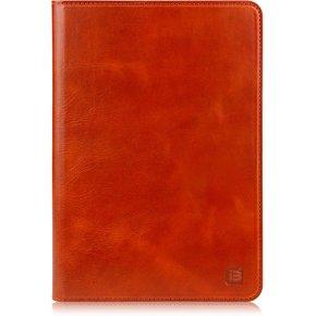 iM lædercover til iPad Air 2, brun
