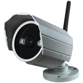 Safehome trådløse megapixel ip kamera