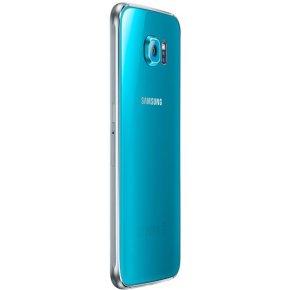 Samsung Galaxy S6 smartphone, 32GB, blå