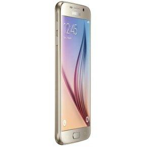 Samsung Galaxy S6 smartphone, 32GB, Guld