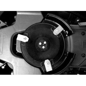 Gardena Robotplæneklipper R50Li, op til 500m2