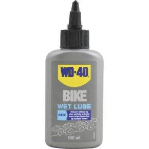 Wd40 cykelkæde