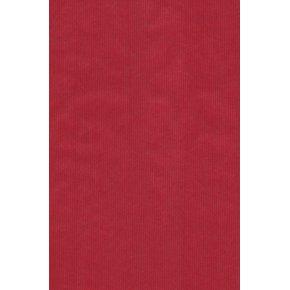 Gavepapir Kraftpapir Rød, 57 cm x 204 m