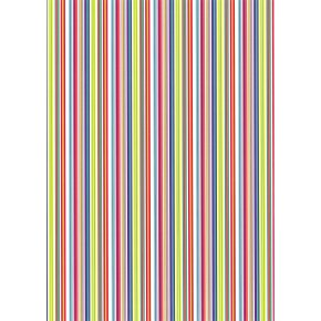 Gavepapir Multistribe, 70 cm x 20 m