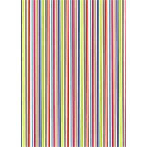 Gavepapir Multistribe, 57 cm x 154 m
