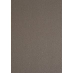 Gavepapir Ensfarvet Mat Brun, 57 cm x 154 m