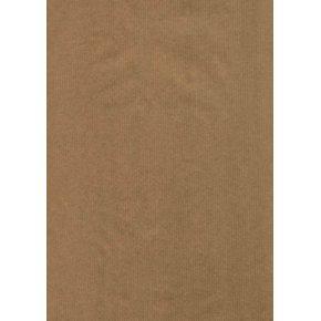 Gavepapir Kraftpapir Guld, 57 cm x 204 m