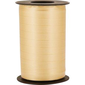 Gavebånd Guld 10 mm, 250 m