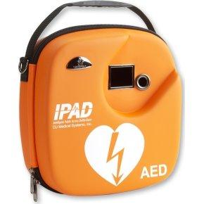 iPad SP1 Hjertestarter udendørspakke