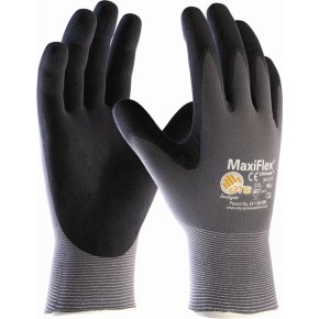 MaxiFlex Ultimate arbejdshandske - Str. 10 (XL)