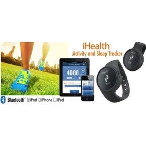 iHealth Activity Monitor & Sleeping Tracker
