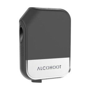 Alcohoot Alkometer til din smartphone