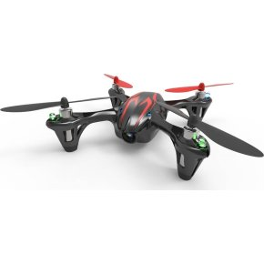 Hubsan X4 Drone med HD kamera