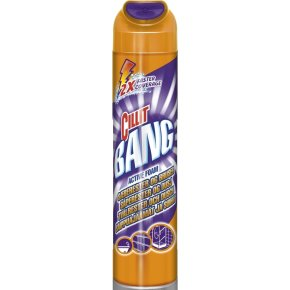 Cillit Bang Power Foam, rengøringsskum 600ml