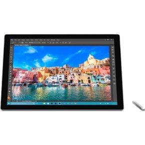 Microsoft Surface Pro4 tablet, 128GB, M3, sølv