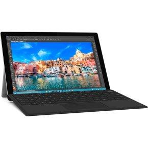 Microsoft R9Q-00046 tastatur til Surface Pro, sort