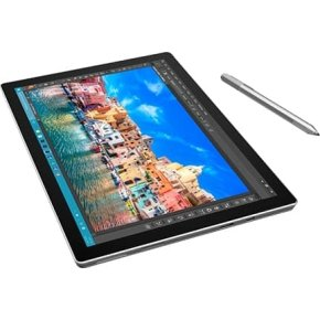 Microsoft Surface Pro4 tablet, 256GB, i5, sølv