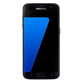 Samsung Galaxy S7 smartphone, 32GB, 4G, Sort
