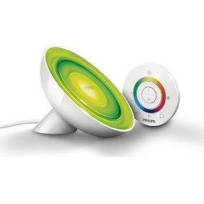 Philips LivingColors Bloom White, LED lampe