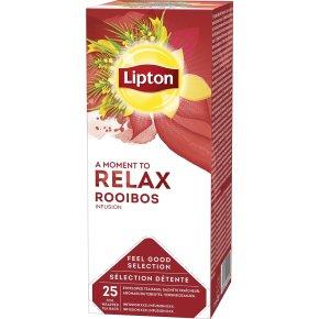 Lipton Rooibos te, 25 x 2g