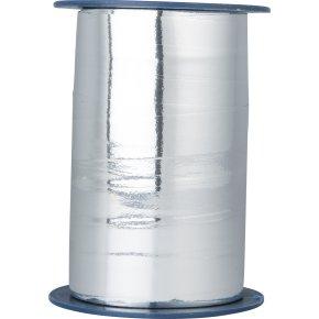 Gavebånd Metallic Sølv 15 mm, 100 m