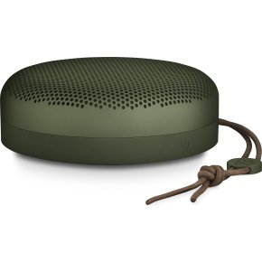 B&O Play Beoplay A1 Moss Green