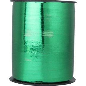 Gavebånd Metallic Grøn 10 mm, 250 m