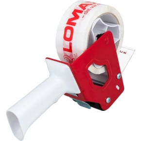 Lomax Pakketape dispenser