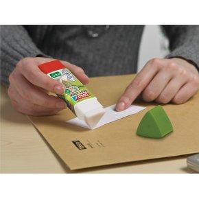 tesa ecoLogo Easy Stick trekantet limstift, 25 g