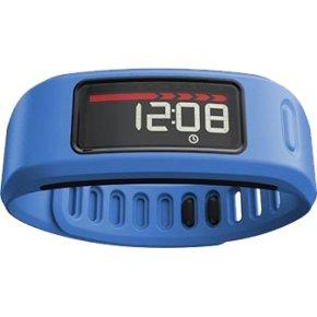Garmin Vivofit HRM Aktivitetsarmbånd, blå