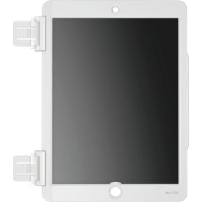 Leitz Complete Case m. privacy til iPad Air, sort