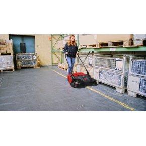 Haaga fejemaskine 697 Akku, 4100m2 / 50 liter