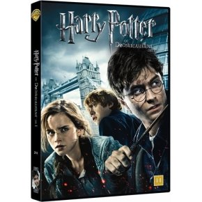 DVD Harry Potter 7 del 1