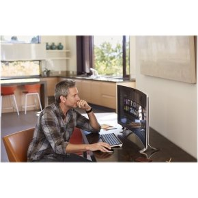 "HP Envy Curved 34"" All-in-One PC"