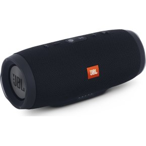 JBL Charge 3 bluetooth højtaler, sort