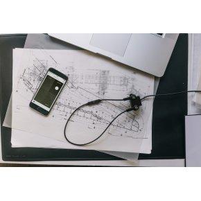 BeoPlay H5 Wireless Earphones, sort