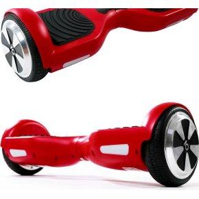 CHIC IO SmartBoard C1 m. Bluetooth højttaler, rød