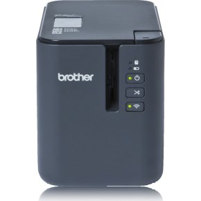 Brother PT-P900W Labelprinter