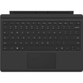 Microsoft Surface Pro4, 256GB i7, 16GB - Sampak