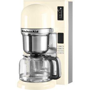 KitchenAid Pour Over kaffemaskine, 1,25l, Creme