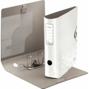 Leitz Bebop brevordner 80 mm, hvid