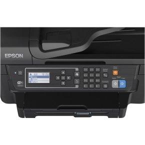Epson EcoTank ET-4550 MFP Blækprinter