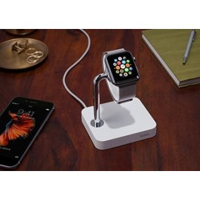 Belkin Valet opladerstation til Apple Watch