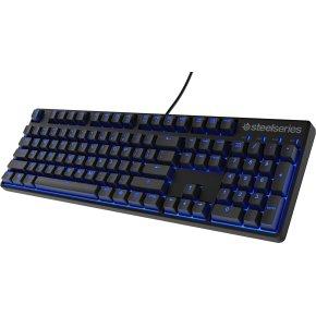 SteelSeries APEX M500 Keyboard, Nordisk layout