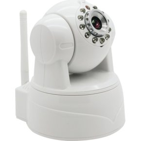SafeHome trådløst X-serie kamera til indendørsbrug