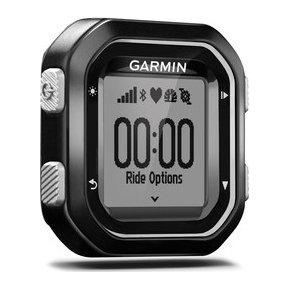 Garmin Edge 25 cykelcomputer med gps og europakort
