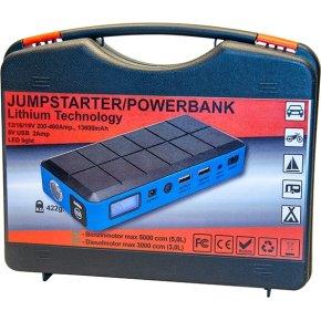 Jumpstarter t2a