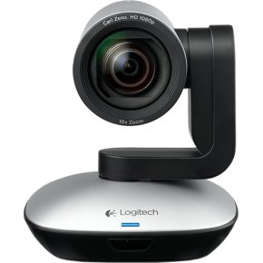 Logitech PTZ Pro konference kamera