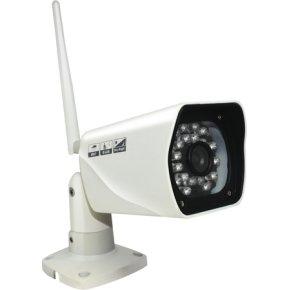 Safehome udendørs fuld HD IP kamera 2MP